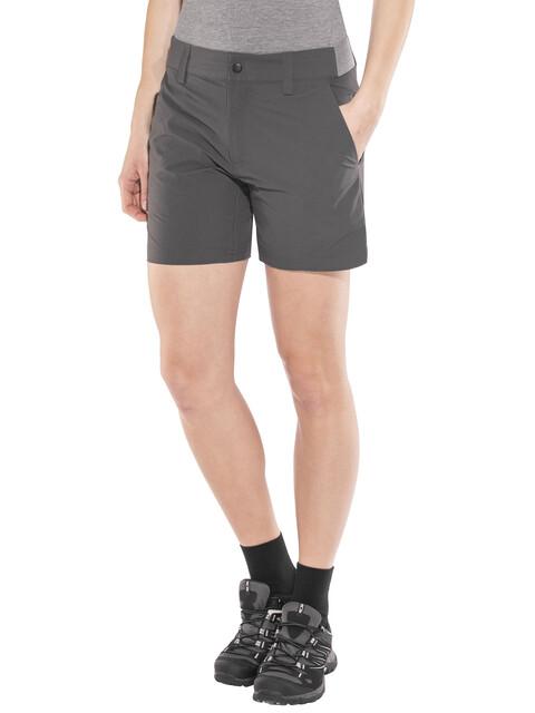Haglöfs W's Amfibious Shorts Magnetite